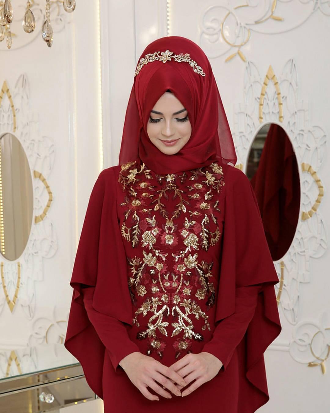 Pinarsems Abiye Modelleri 17 - 2018 Pınar Şems Abiye Modelleri