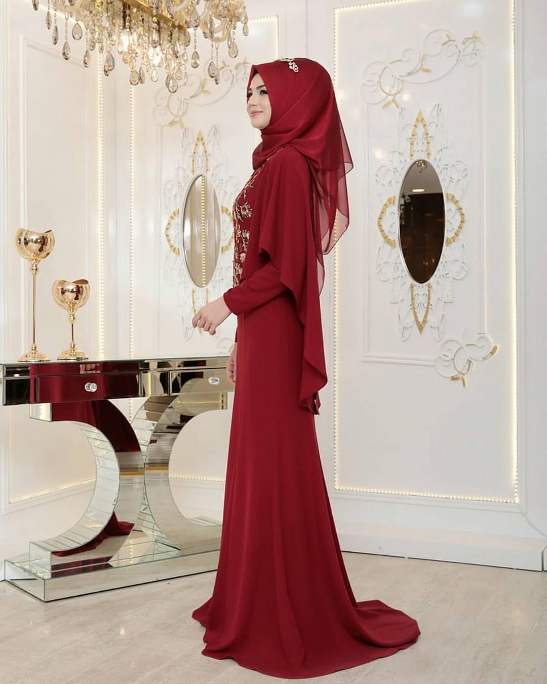 Pinarsems Abiye Modelleri 19 - 2018 Pınar Şems Abiye Modelleri
