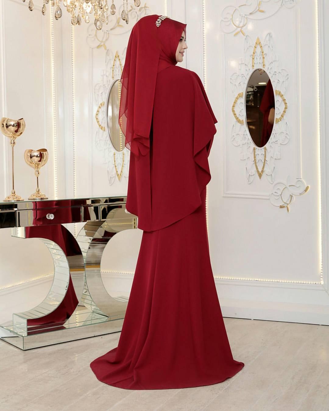 Pinarsems Abiye Modelleri 20 - 2018 Pınar Şems Abiye Modelleri