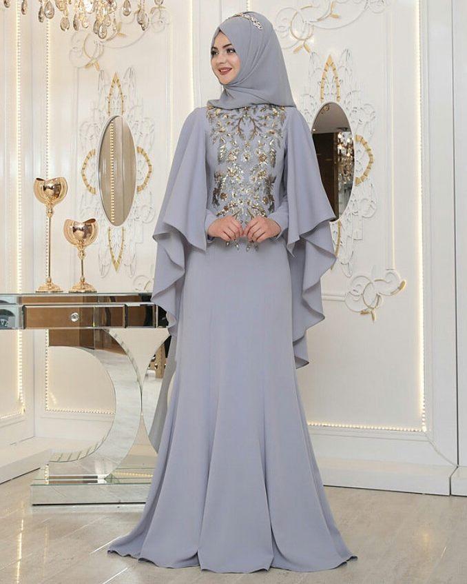Pinarsems Abiye Modelleri 23 - 2018 Pınar Şems Abiye Modelleri