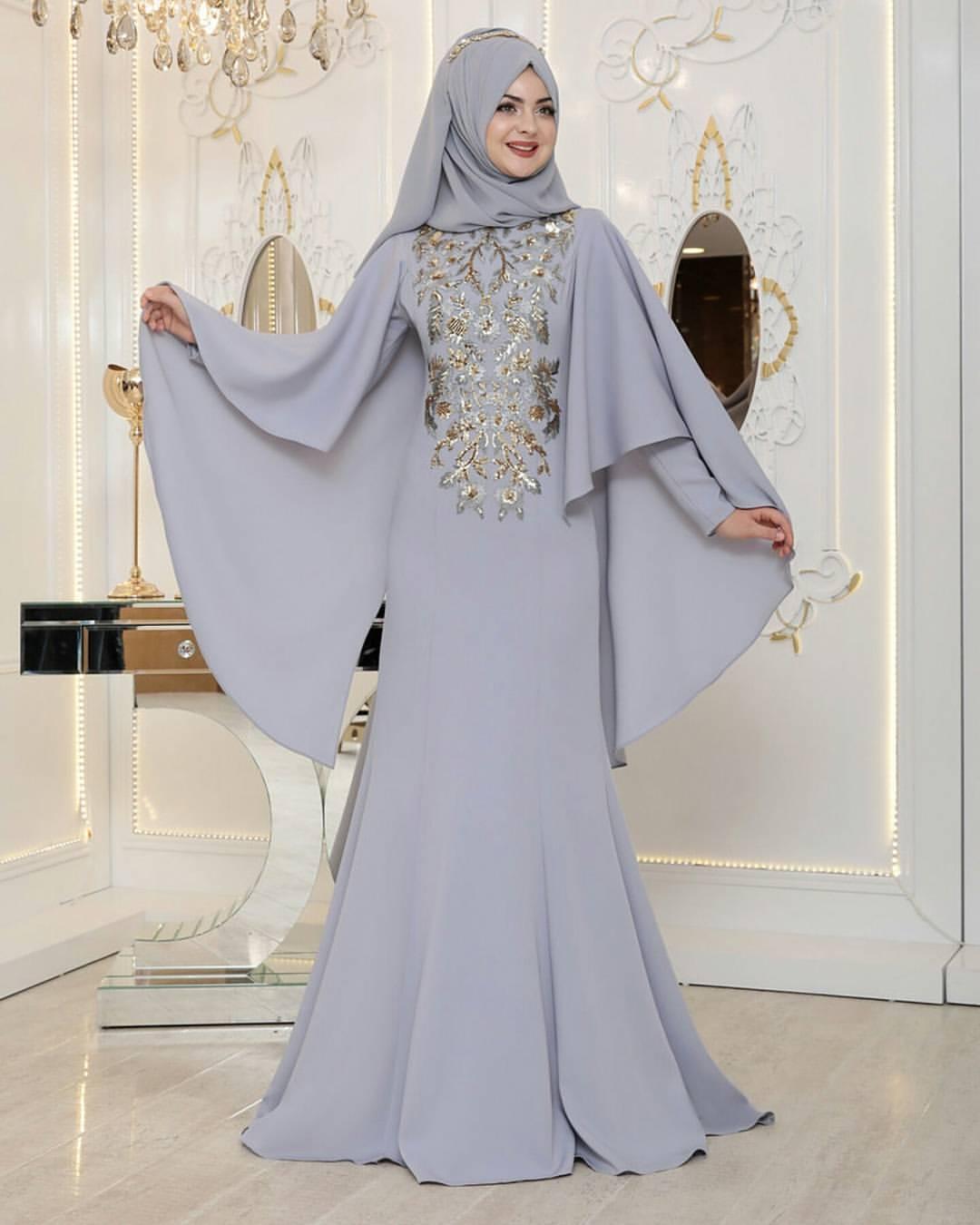 Pinarsems Abiye Modelleri 24 - 2018 Pınar Şems Abiye Modelleri