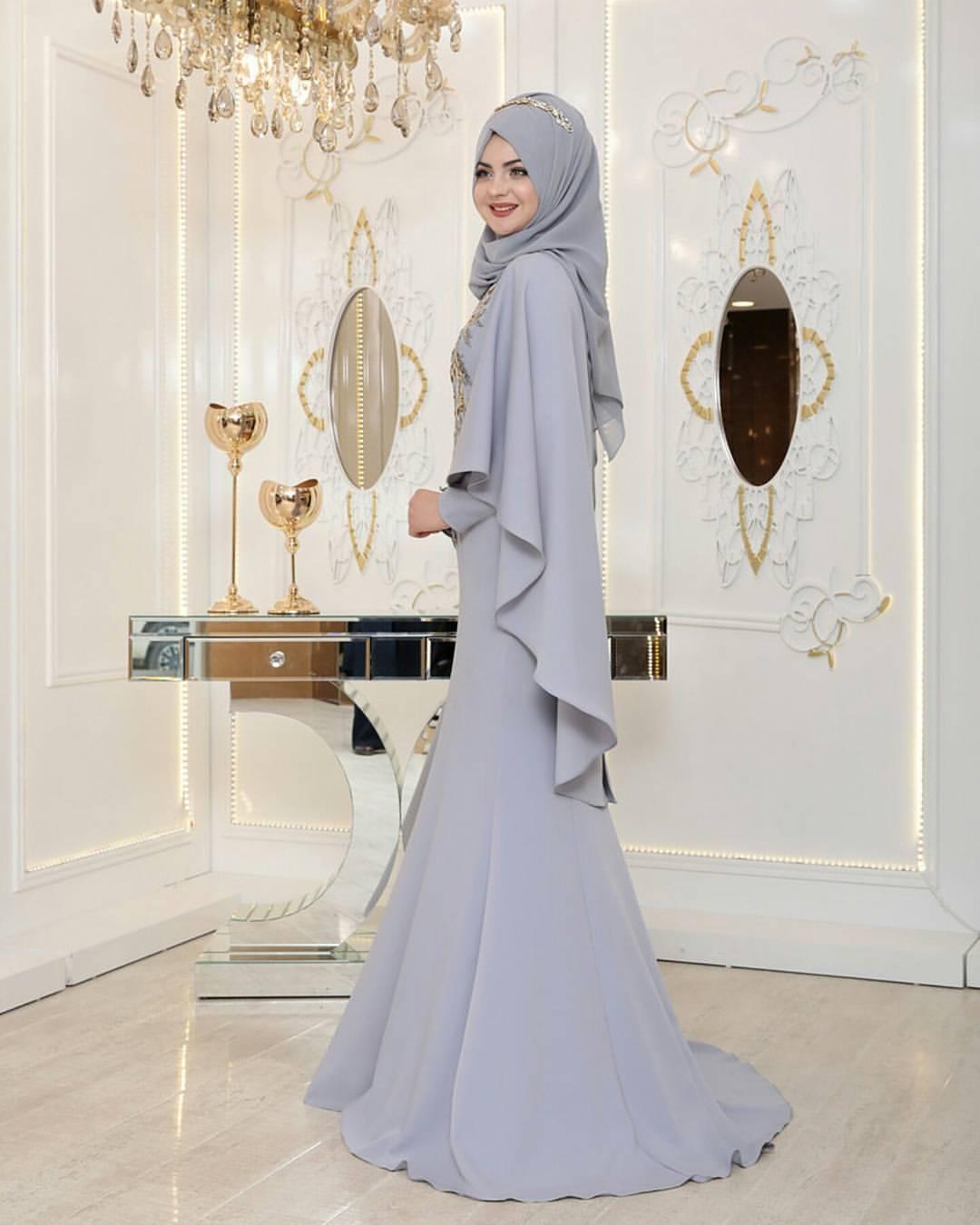 Pinarsems Abiye Modelleri 25 - 2018 Pınar Şems Abiye Modelleri