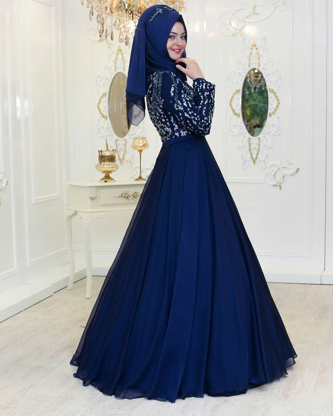 Pinarsems Abiye Modelleri 28 - 2018 Pınar Şems Abiye Modelleri
