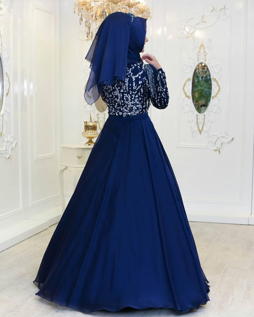 Pinarsems Abiye Modelleri 29 - 2018 Pınar Şems Abiye Modelleri