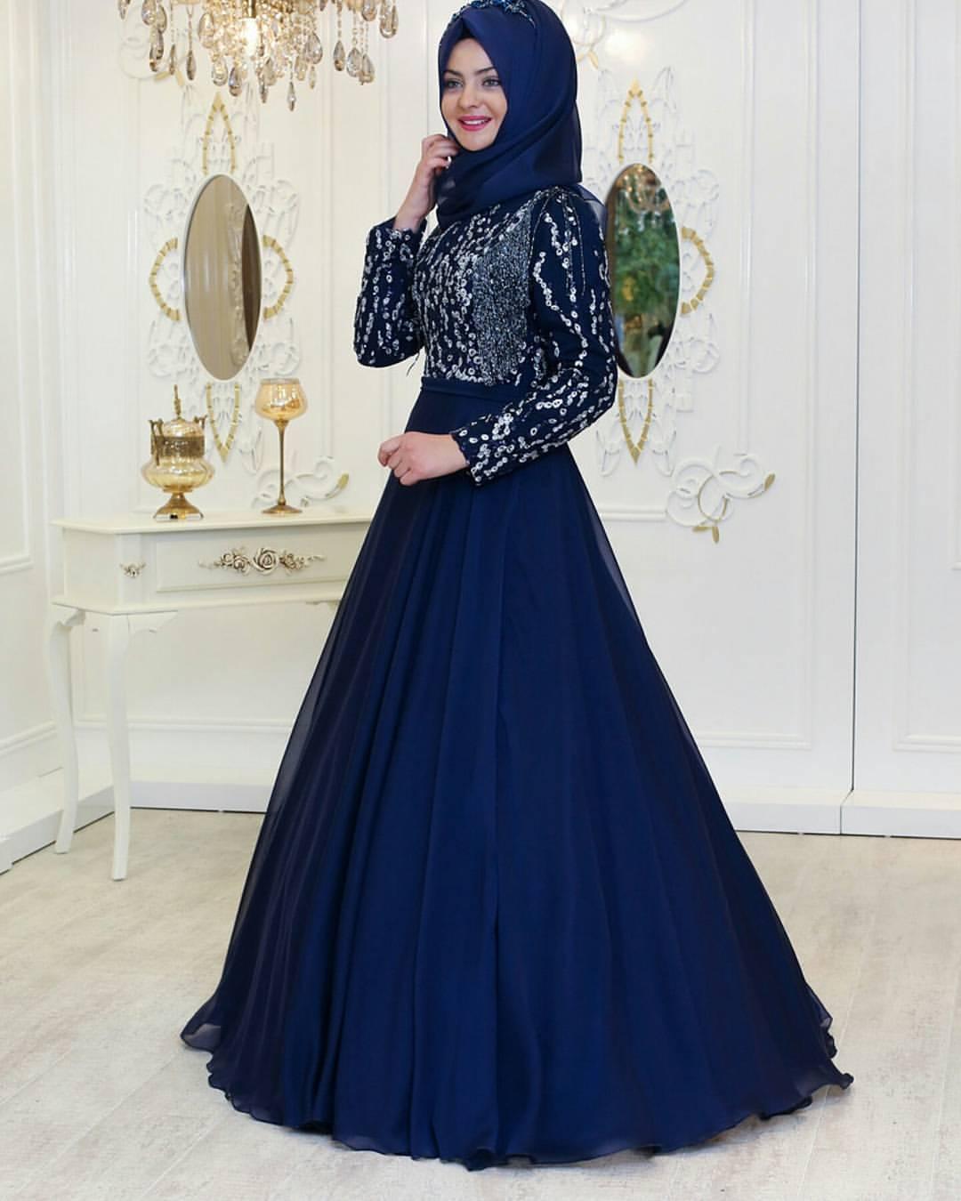 Pinarsems Abiye Modelleri 30 - 2018 Pınar Şems Abiye Modelleri
