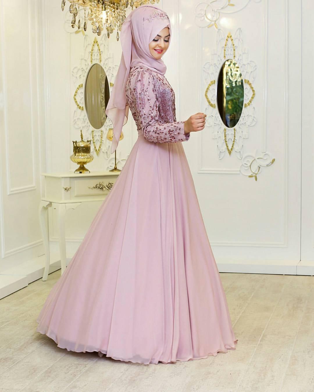 Pinarsems Abiye Modelleri 34 - 2018 Pınar Şems Abiye Modelleri
