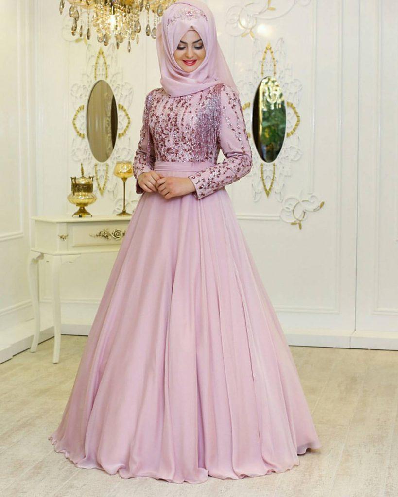 Pinarsems Abiye Modelleri 35 819x1024 - 2018 En Yeni Pınar Şems Abiye Elbise Modelleri