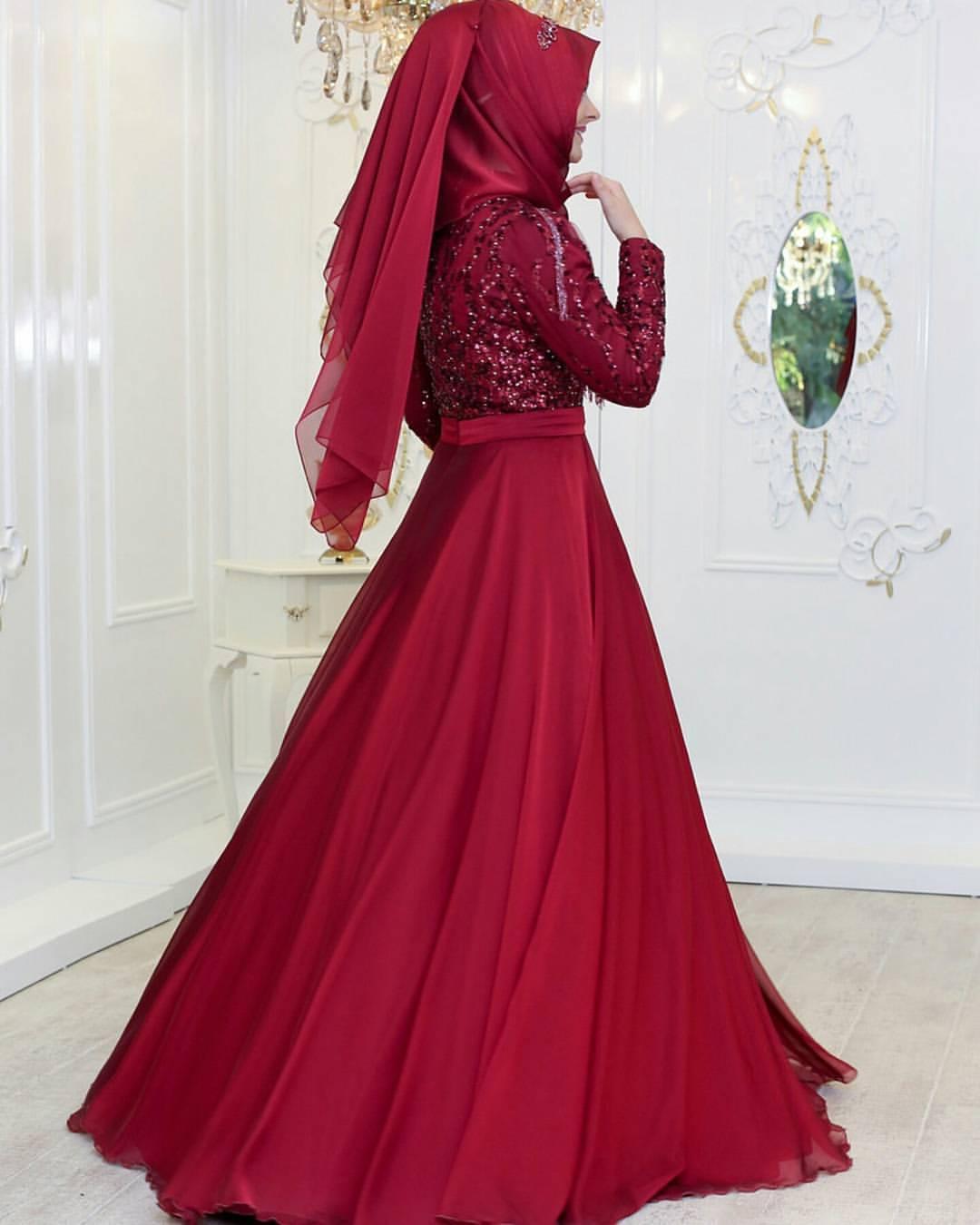 Pinarsems Abiye Modelleri 37 - 2018 Pınar Şems Abiye Modelleri