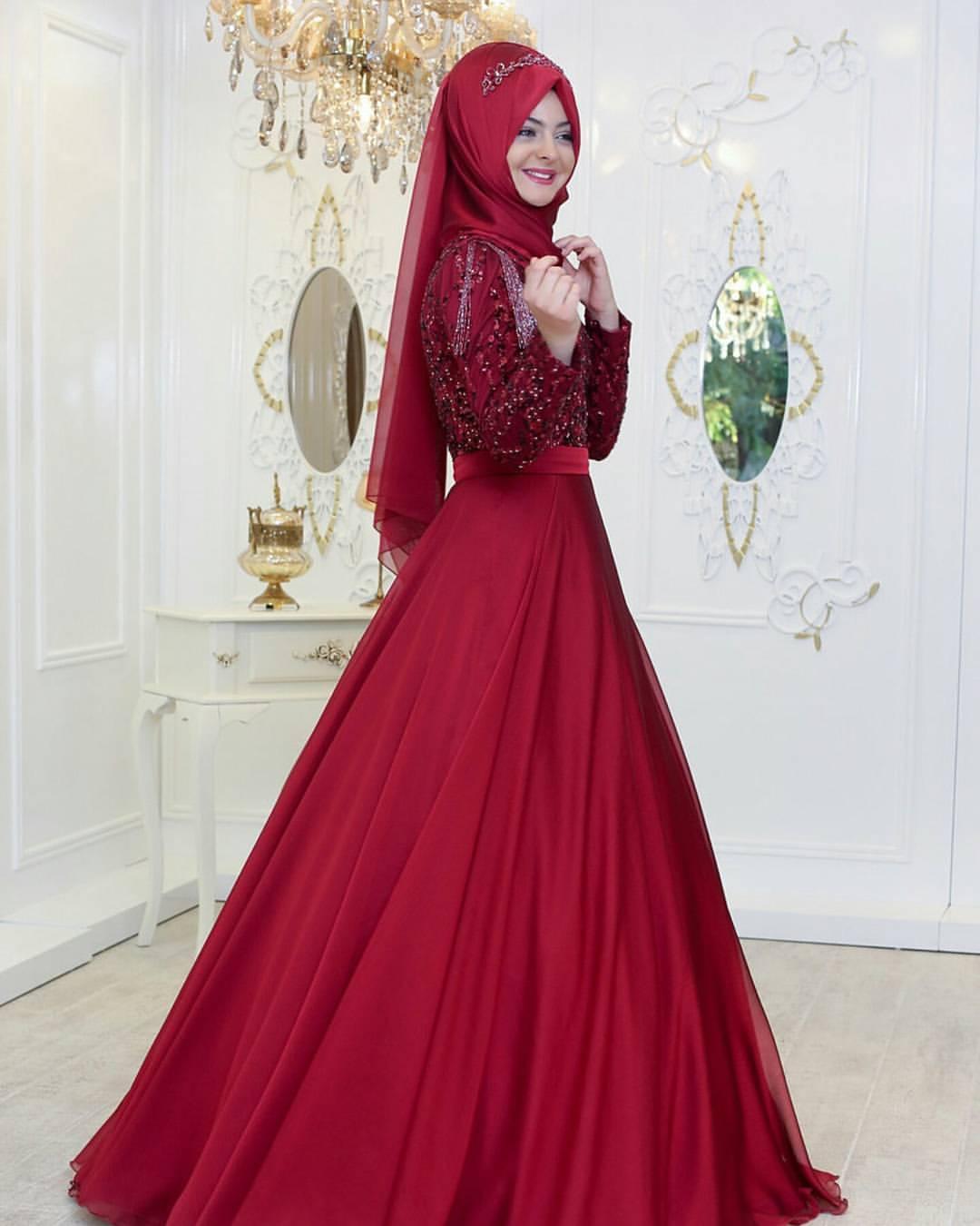 Pinarsems Abiye Modelleri 38 - 2018 Pınar Şems Abiye Modelleri