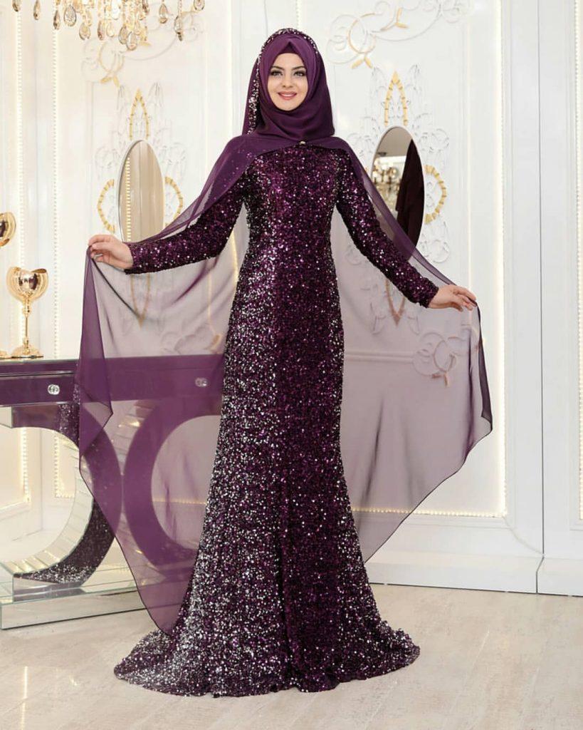 Pinarsems Abiye Modelleri 43 819x1024 - 2018 En Yeni Pınar Şems Abiye Elbise Modelleri