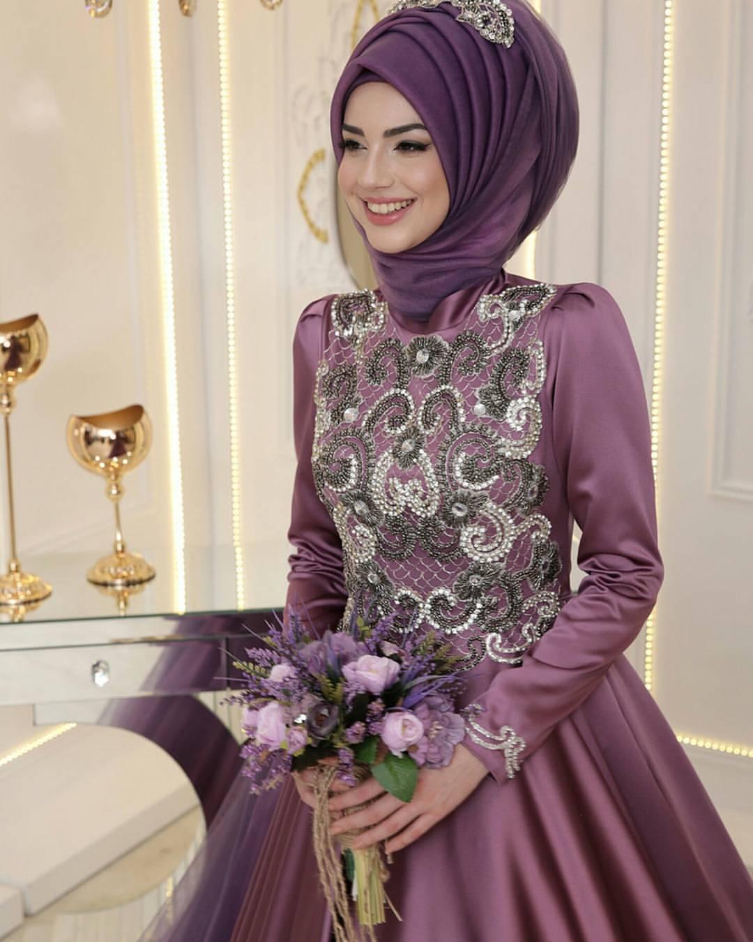 Pinarsems Abiye Modelleri 5 - 2018 Pınar Şems Abiye Modelleri