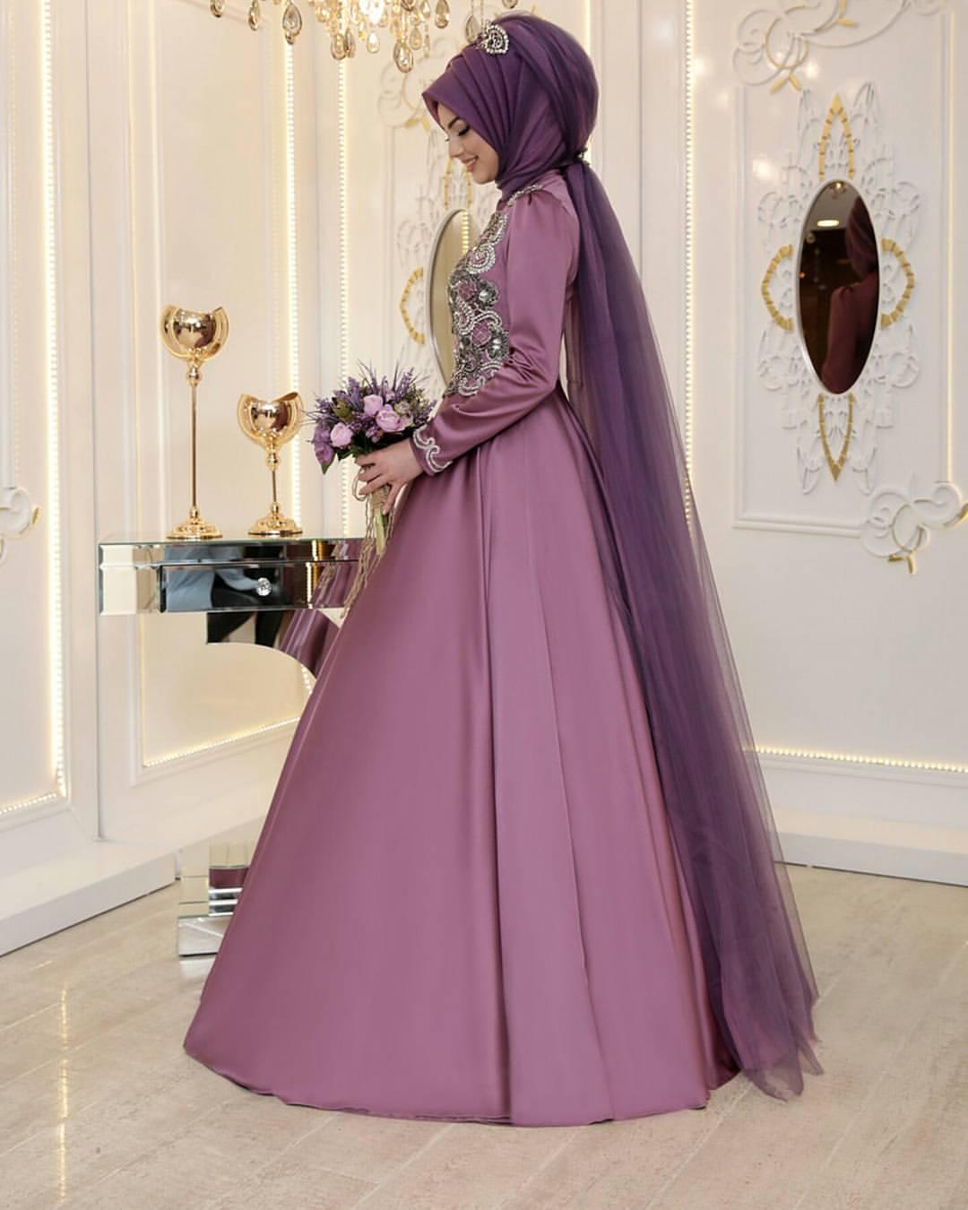 Pinarsems Abiye Modelleri 6 - 2018 Pınar Şems Abiye Modelleri