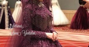 Tesettür Nişan Elbisesi Seçiminde Bilinmesi Gerekenler 1