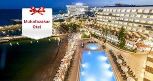 2018 En İyi Muhafazakar Oteller Adin Beach