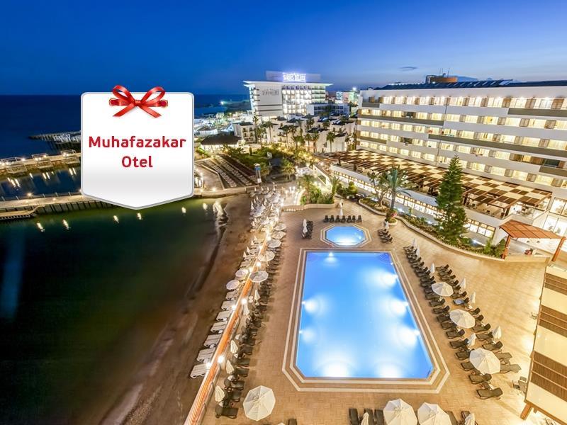 2018 En İyi Muhafazakar Oteller Adin Beach - 2018 En İyi Muhafazakar Oteller