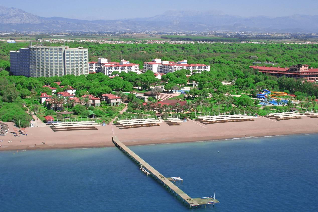 2018 En İyi Muhafazakar Oteller Altis Resort