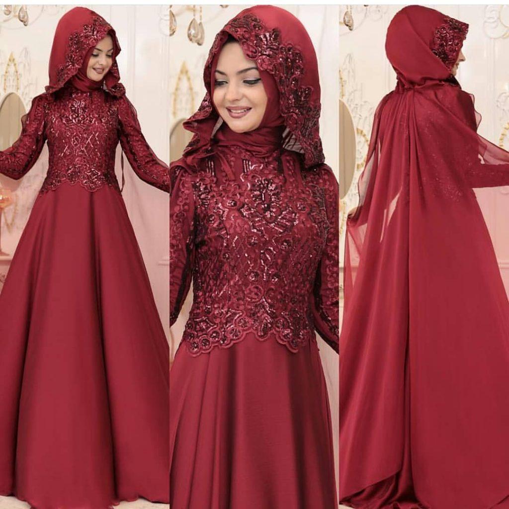 Tesettür Abiye Elbise Mağazaları 1024x1024 - 2018 En Güzel Tesettür Abiye Elbiseleri