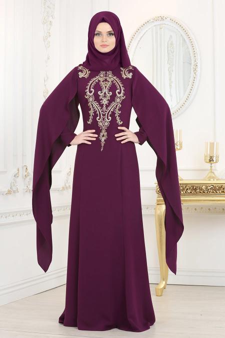 Tesetturisland Abiye Elbise Modeli 1 - 2018 Tesetturisland.com Abiye Elbise Modelleri