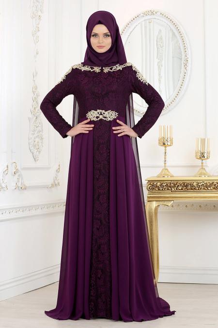 Tesetturisland Abiye Elbise Modeli 5 - 2018 Tesetturisland.com Abiye Elbise Modelleri