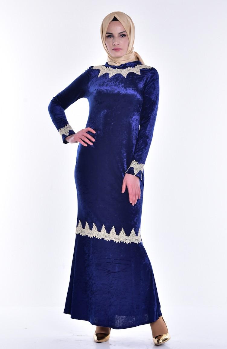 sefmerve elbise - 2018 Sefamerve Elbise Modelleri