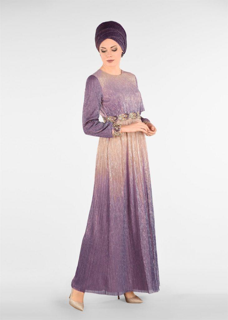 2018 Alvina Abiye Elbise Modelleri 1