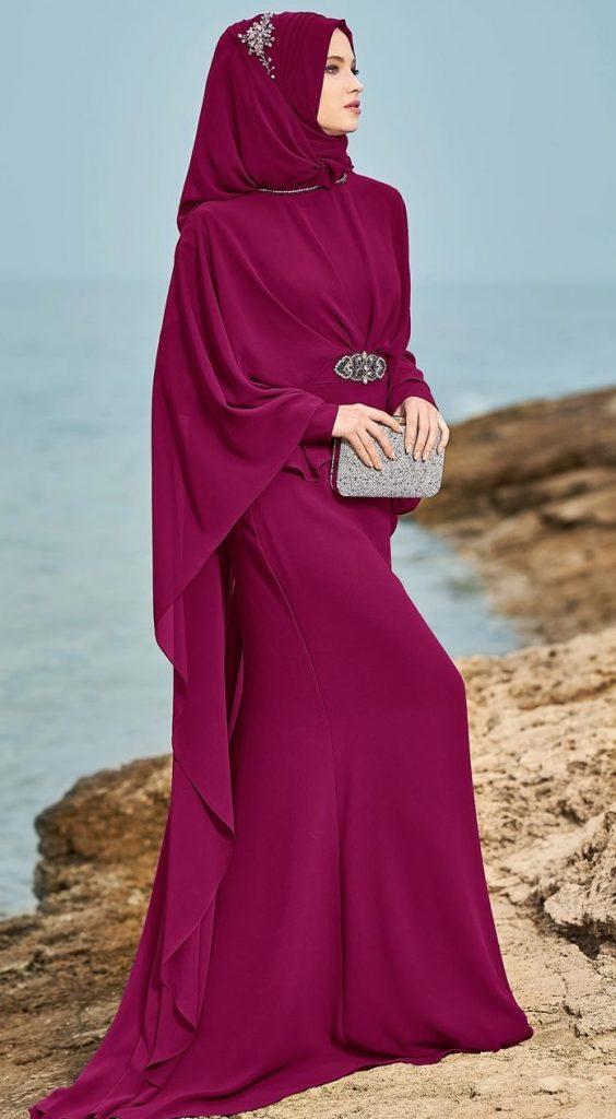 2018 Alvina Abiye Elbise Modelleri tesettur 2li elbabiye e1522748887282