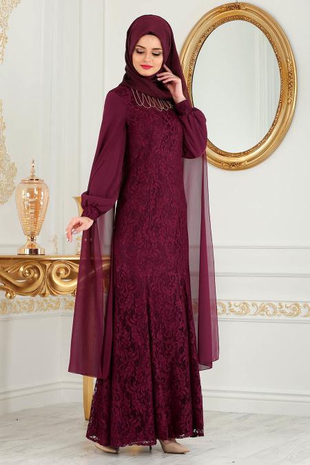 2018 Soz Abiye Elbise Modelleri-2