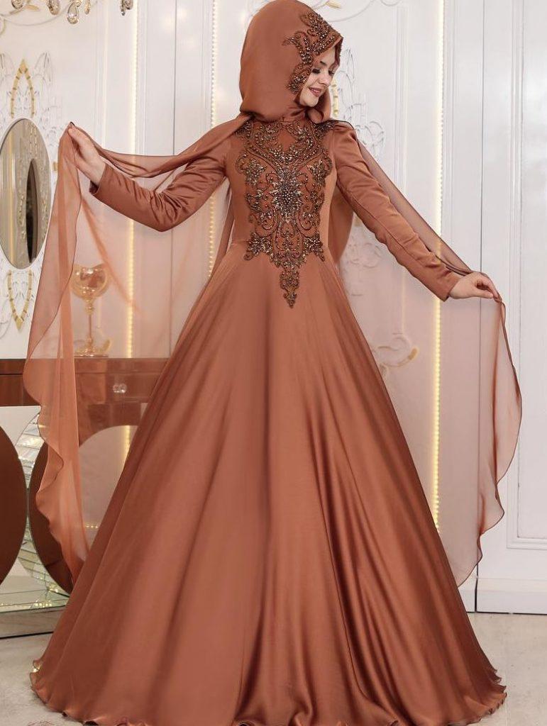 2018 Tesettur Elbise Modelleri Sura Bakir e1522659635184