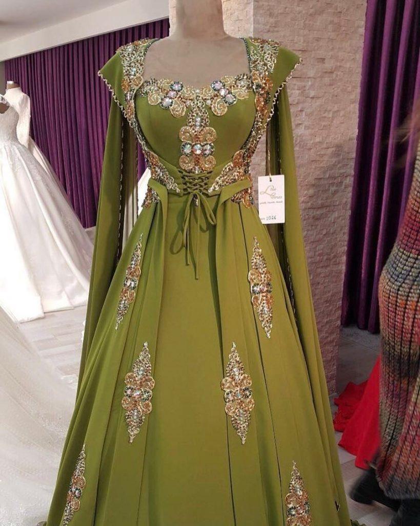 En Guzel Kina Abiye Elbise Trendleri 1