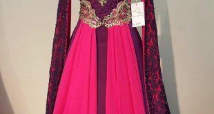 En Guzel Kina Abiye Elbise Trendleri 3