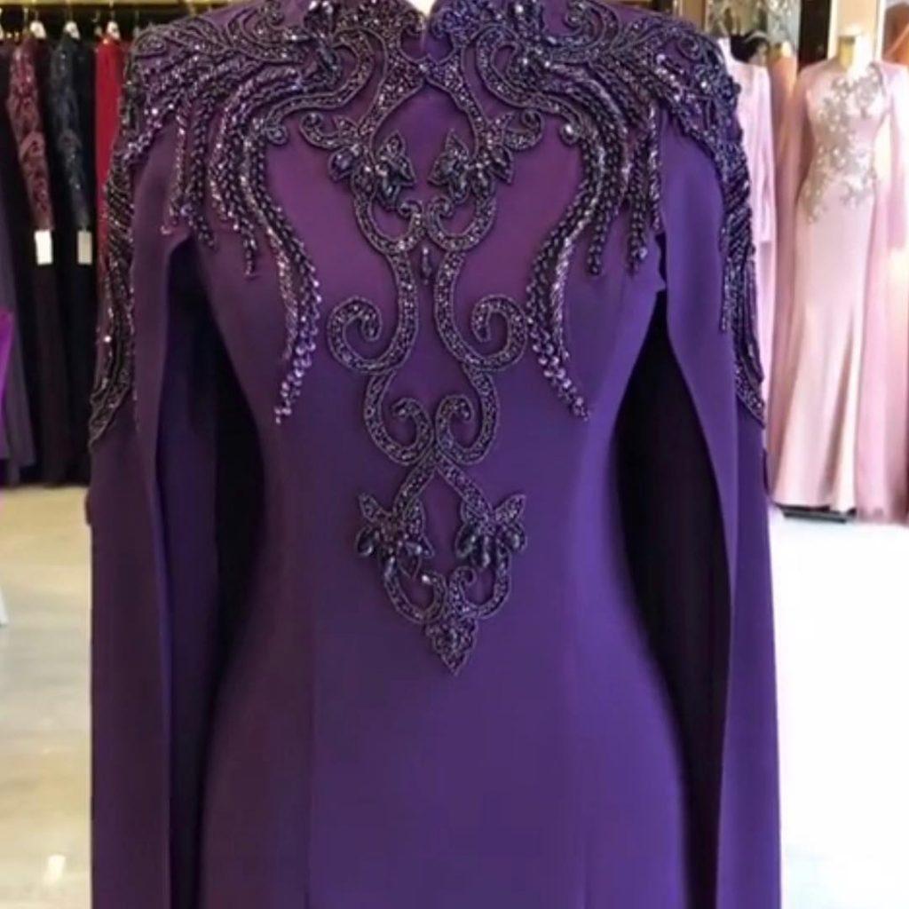 En Guzel Kina Abiye Elbise Trendleri 4