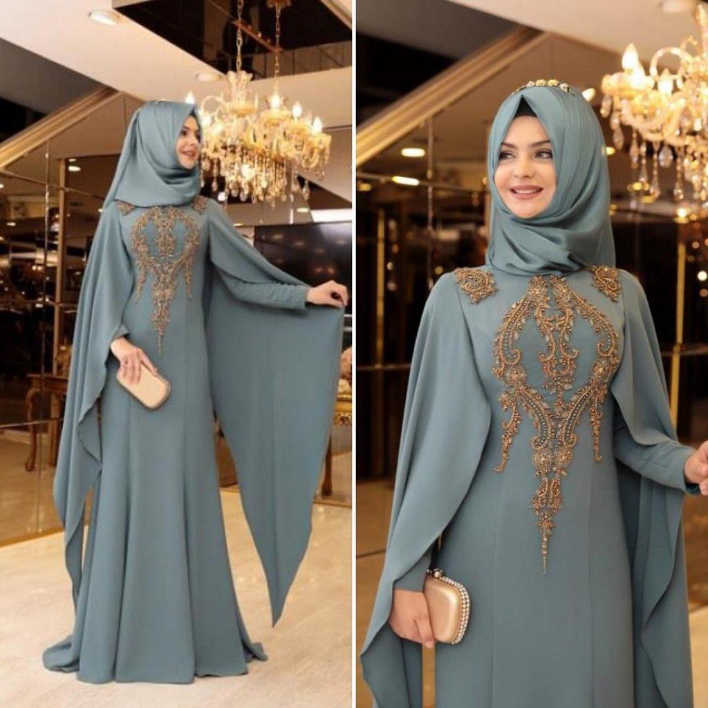 En Guzel Kina Abiye Elbise Trendleri 5
