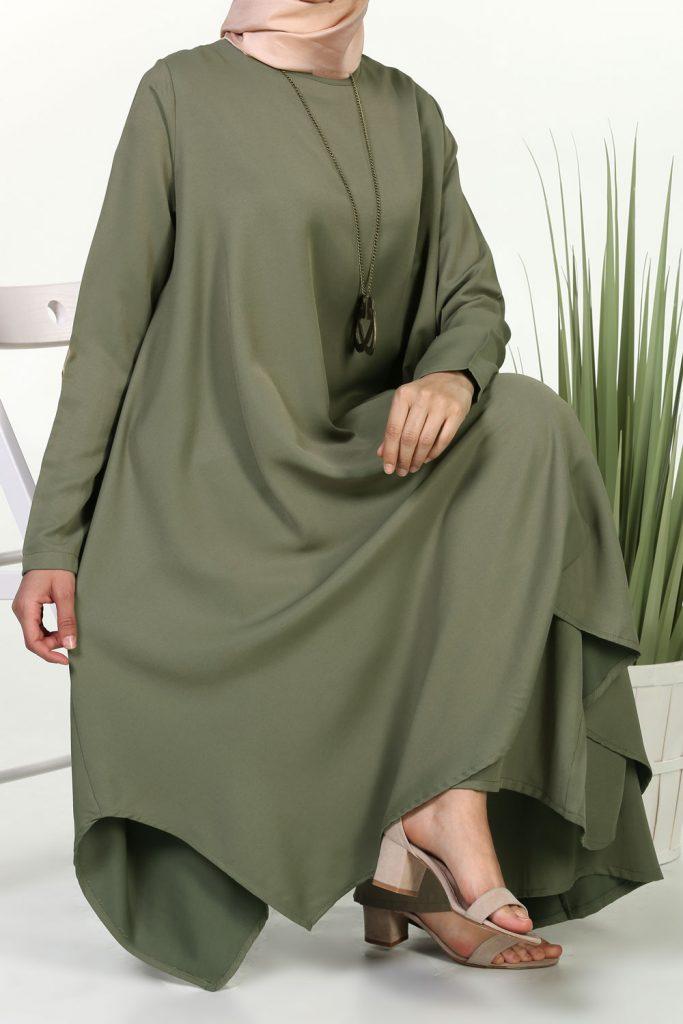 En Sik Tesettur Genc Giyim Modelleri 1