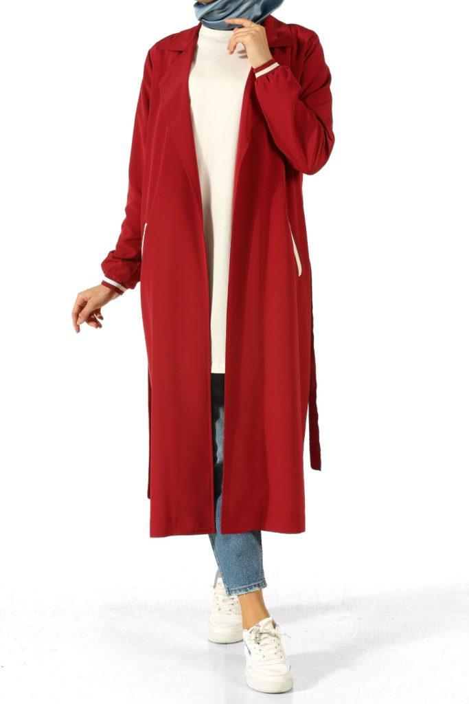 En Sik Tesettur Genc Giyim Modelleri 3