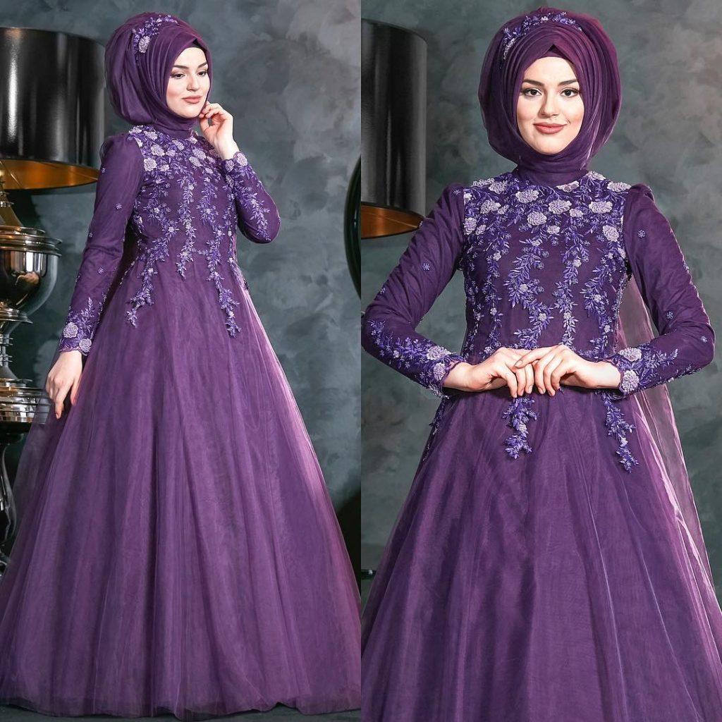 En Yeni An Nahar Abiye Elbise Modelleri