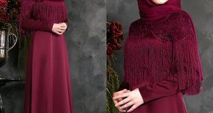 En Yeni An Nahar Abiye Elbise Modelleri 2