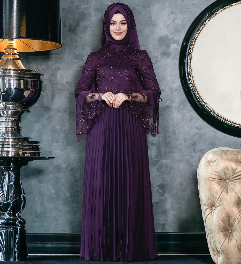 En Yeni An-Nahar Abiye Elbise Modelleri 4