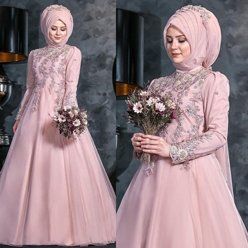 En Yeni An-Nahar Abiye Elbise Modelleri 5