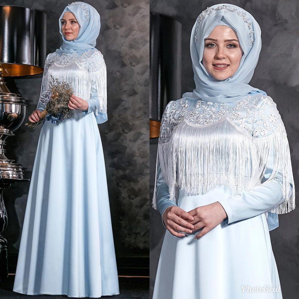 En Yeni An Nahar Abiye Elbise Modelleri 6