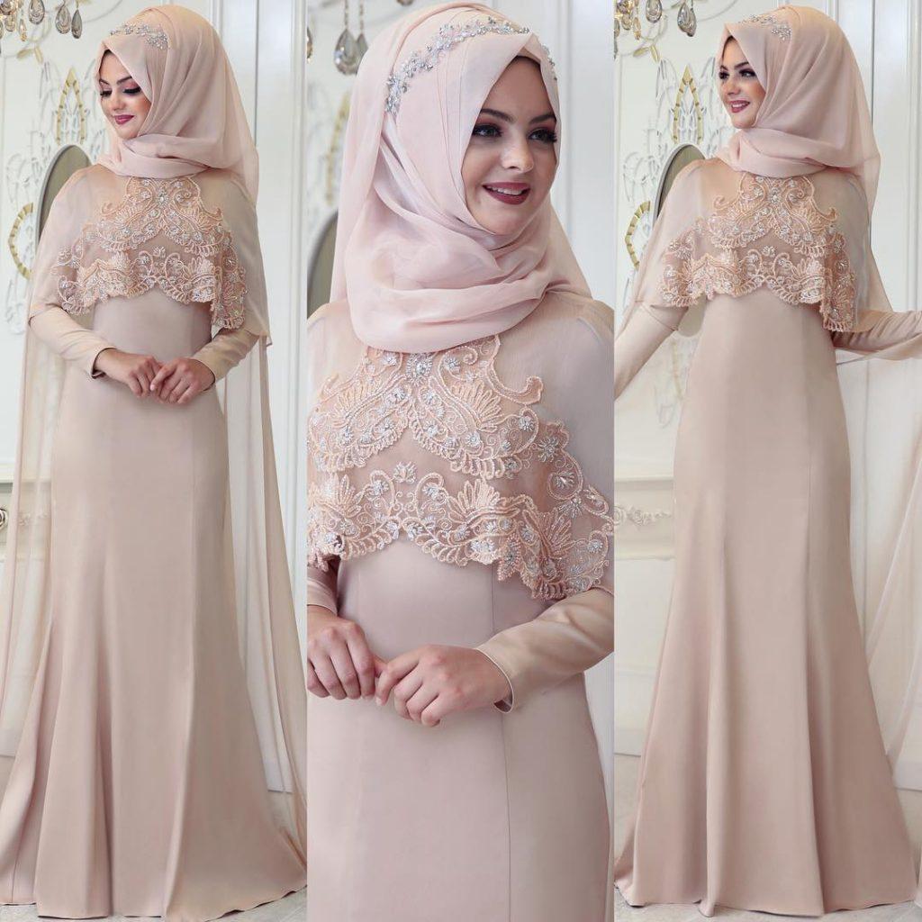 03f7d985f7b47 2018 Tesettur Sunnet Annesi Abiye Elbise Modelleri 9 1024x1024 - 2018  Tesettür Sünnet Annesi Abiye Elbise