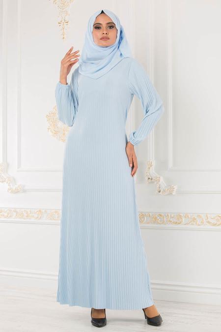 2018 Trendyol.com Tesettur Abiye Elbise Modelleri 3