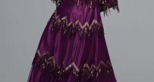 En Guzel Armine Tesettur Abiye Elbise Modelleri 4