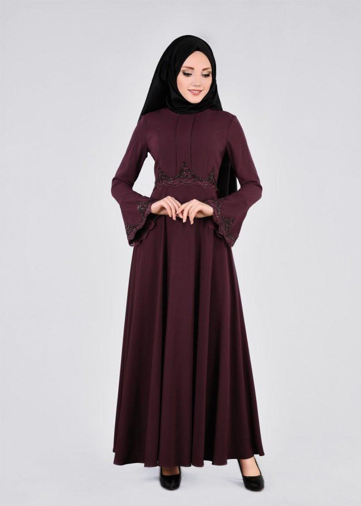 En Sik Alvina Abiye Elbise Modelleri 1
