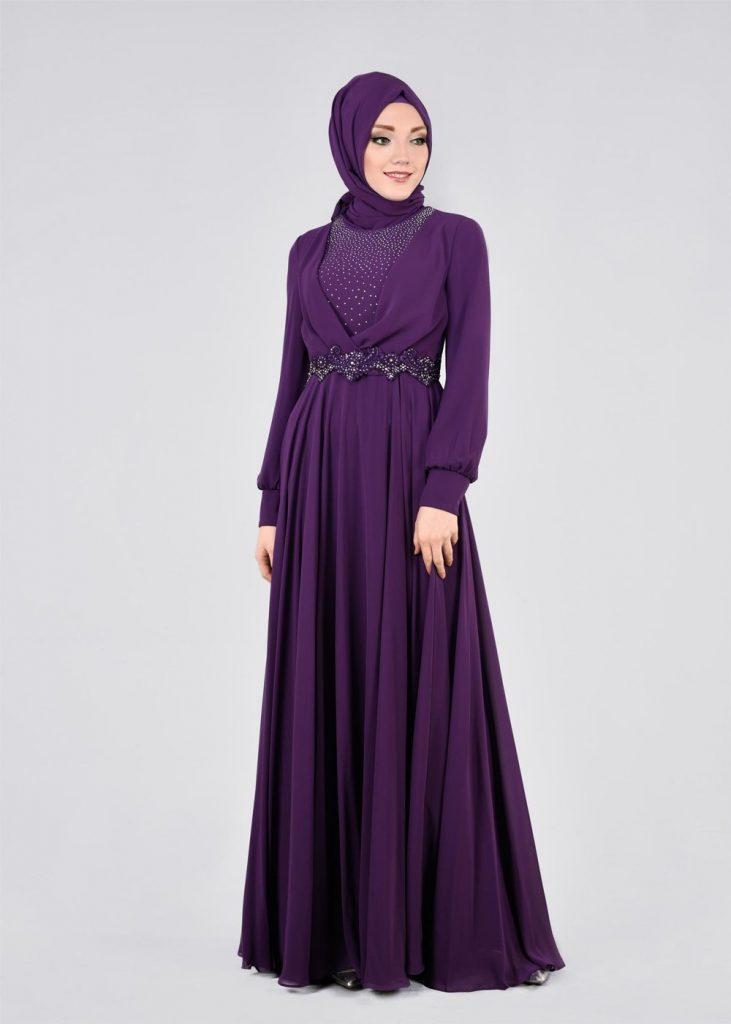 En Sik Alvina Abiye Elbise Modelleri 2