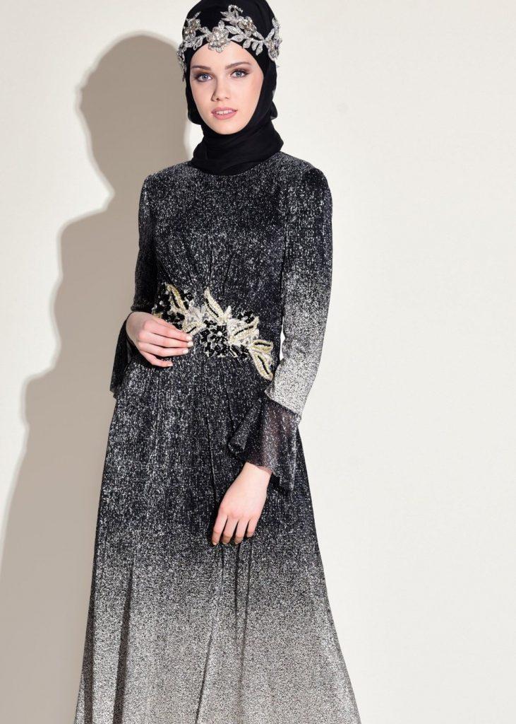 En Sik Alvina Abiye Elbise Modelleri 4
