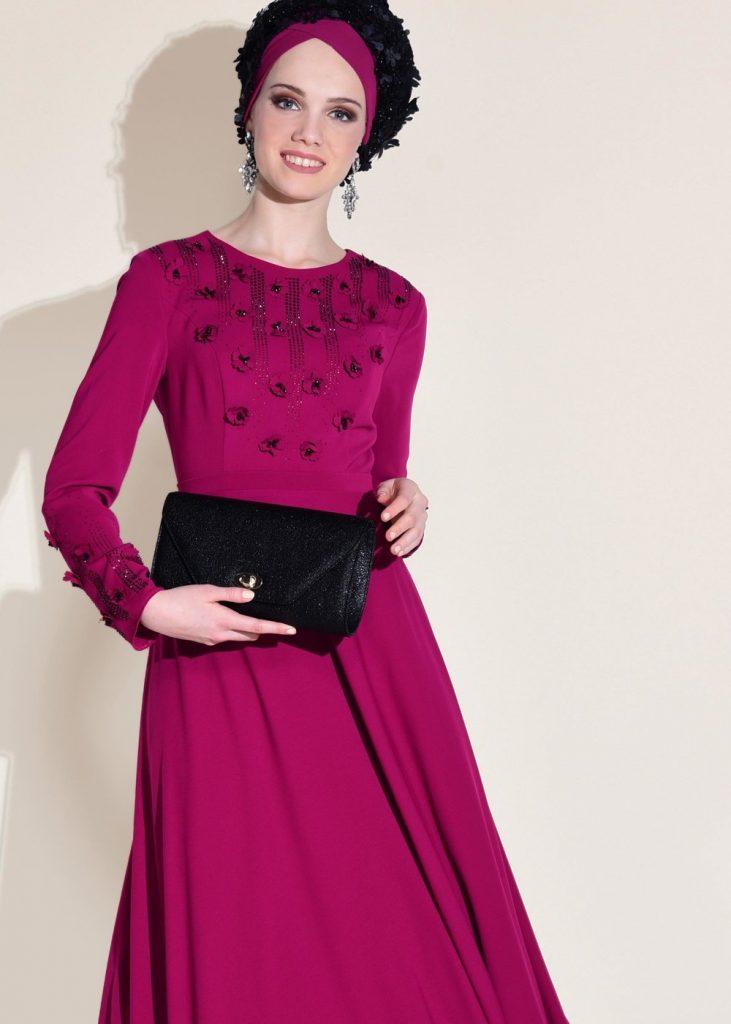En Sik Alvina Abiye Elbise Modelleri 5