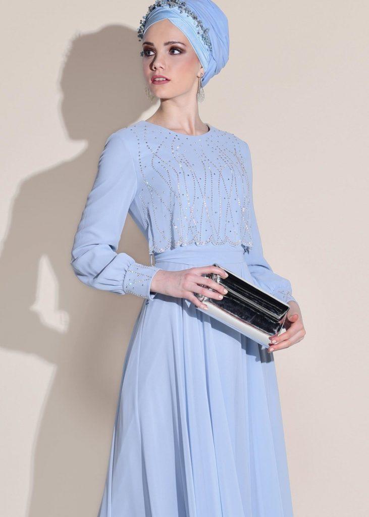 En Sik Alvina Abiye Elbise Modelleri 7