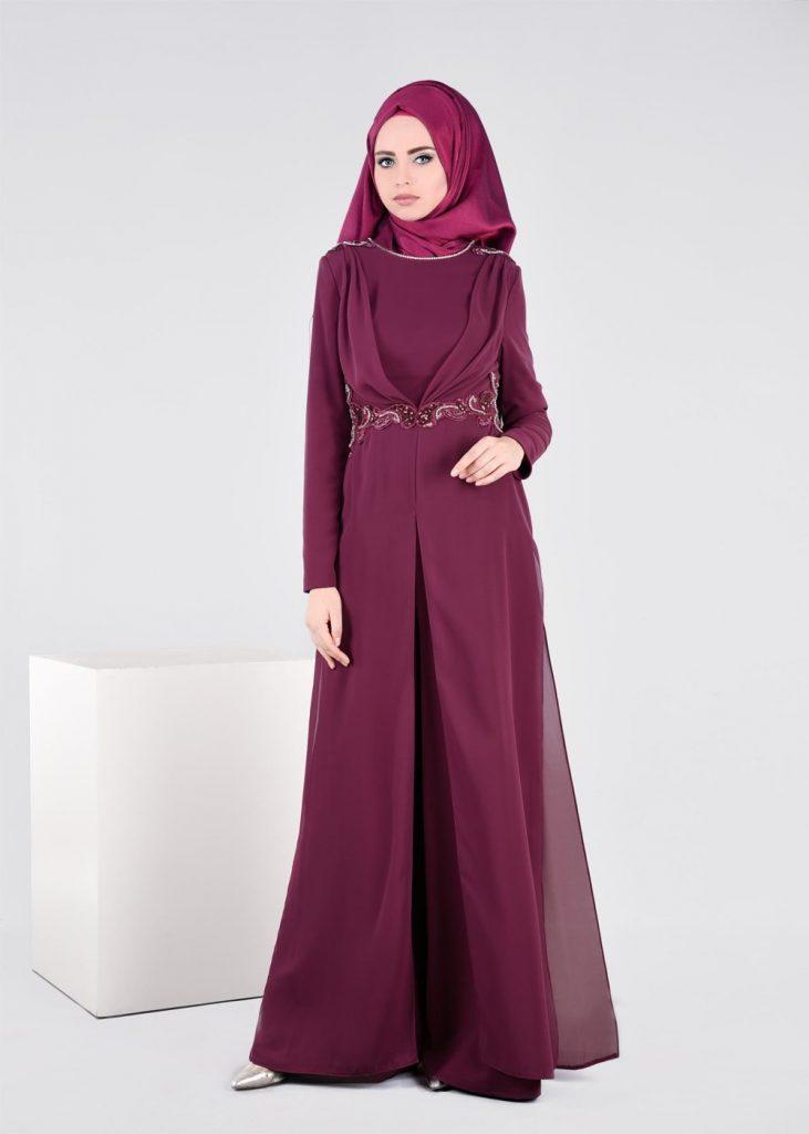 En Sik Alvina Abiye Elbise Modelleri