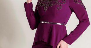 En Sik Alvina Abiye Elbise Modelleri 8