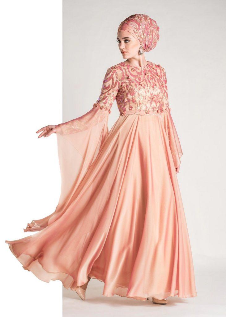 En Sik Alvina Abiye Elbise Modelleri 9